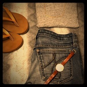 🔥Sale🔥Juicy Couture - Women's - Denim Capri